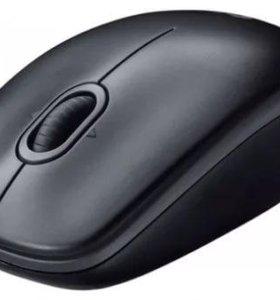 Проводная компьютерная мышь mini