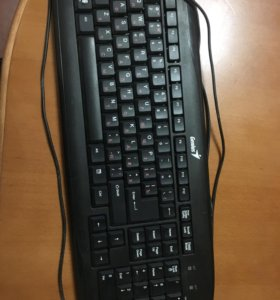 Клавиатура для компьютера