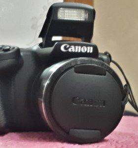 Фотоаппарат Canon PowerShot SX430IS