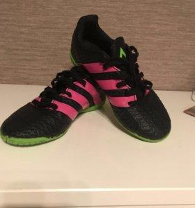 Кеды (Футзалки) на мальчика Adidas