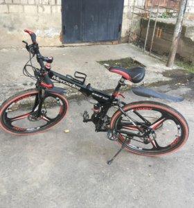 Продам велосипед!!!