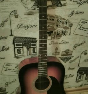 Акустическая гитара Amati MD