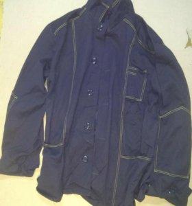 Спецовка роба пиджак