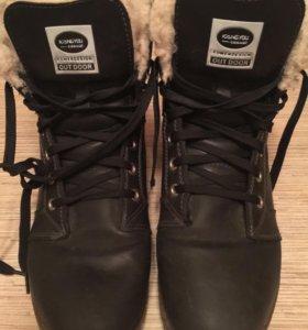 Ботинки женские 41