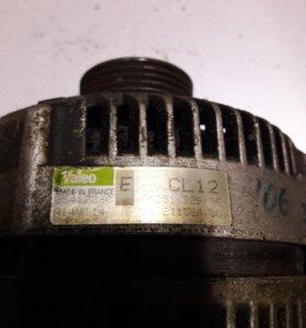Пежо 406 генератор