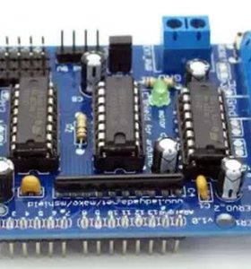 Motor Shield L293D