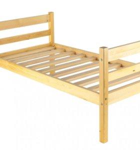Кроватка (торг)