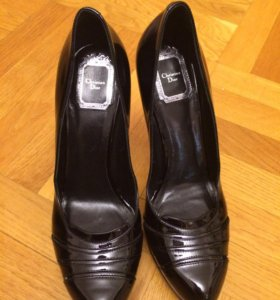 Туфли Dior ( оригинал ) новые