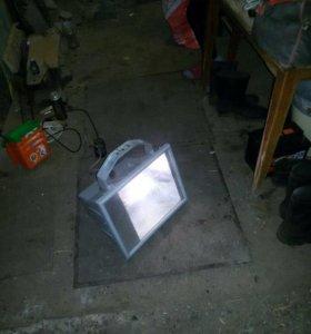 Прожектор натриевый 250 -400