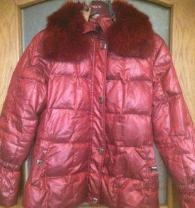 Куртка, пальто, шуба