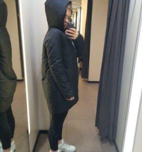 Куртка (Zara )