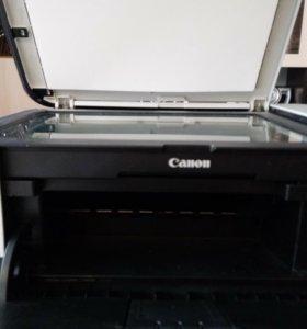 Мфу (принтер,сканер, копир)