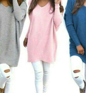 Пуловер,кофта