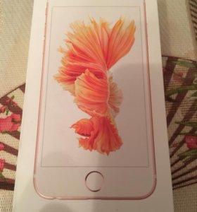 iPhone 📱 6 s 64 ГБ ‼️