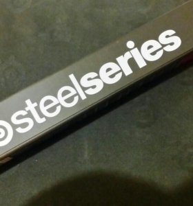 Коврик steelseries QcK mini