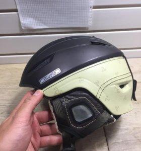 Шлем горнолыжный Salomon Divine