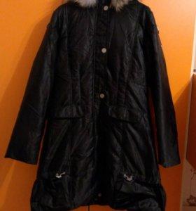 Пальто зимнее Luhta