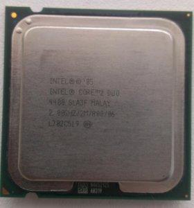 Процессор Intel Core 2 Duo E4400 LGA775