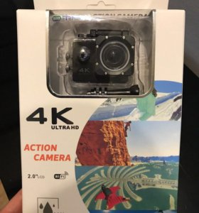 OTHA 4k action camera ultra HD