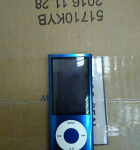 MP3 плеер ipod 8gb
