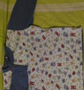Пижамка, размер 134-140