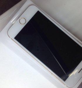 Телефон iPhone 6