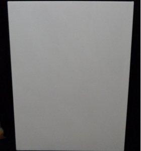 ХОЛСТ 60х80 грунтованный на подрамнике