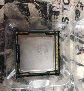 Процессор i3-540