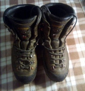 Горные ботинки Asolo Gore-Tex