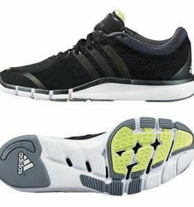 Adidas adipure кроссовки 35,5/36 оригинал