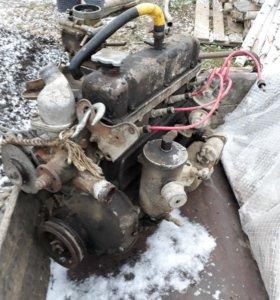 Продам двигатель ЗМЗ 402, в хорошем состоянии.