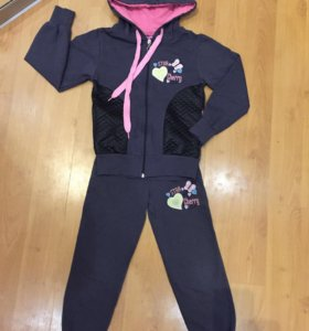 Спортивный костюм 104 см 5-7 лет