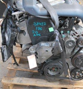 Двигатель для VOLKSWAGEN GOLF IV 97-03.