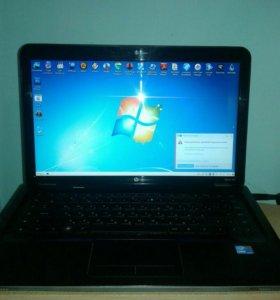 Ноутбук HP Pavilion dv6-3125er XW135EA