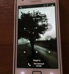 Samsung Galaxy S2+