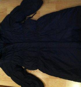 Зимняя куртка Tilson