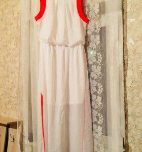 Очень воздушное и легкое платье!⬆️✅