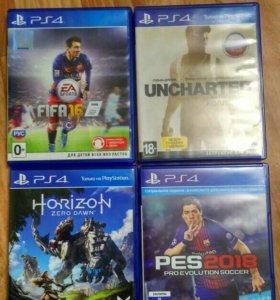 Playstation4 (ps4)