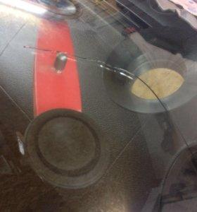 Ремонт автостекла,сколов и трещин