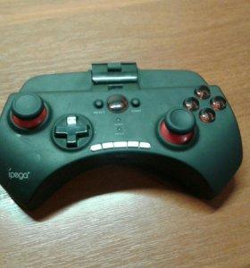 Bluetooth GamePad Ipega