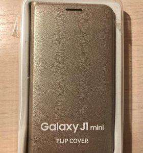 Чехол на Samsung j1 оригинал