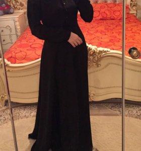 Платье абайное