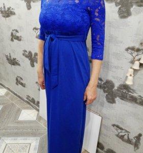 Платье для беременных р-р.44