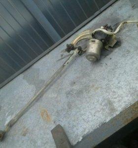 мотор дворников ваз 2101-07