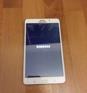Планшет Samsung galaxy tab 4 ;8 gb