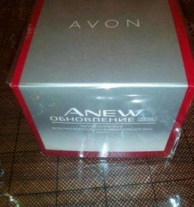 Дневной крем для лица от Avon