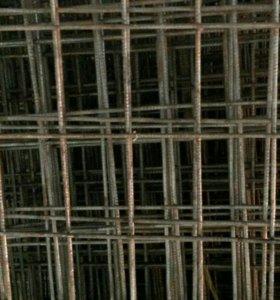 Сетка для монолитного строительства