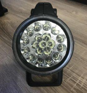 Продам фонарик