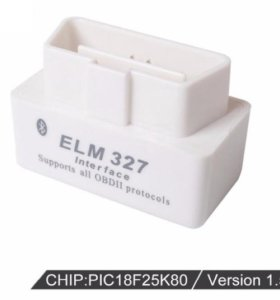 Сканер для диагностики OBD-2 v1.5 чип pic18F25K80