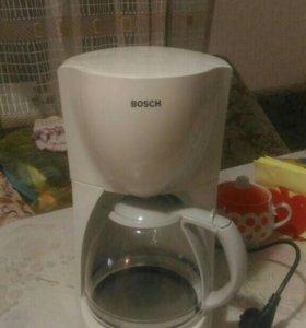 Новая Кофеварка BOSCH